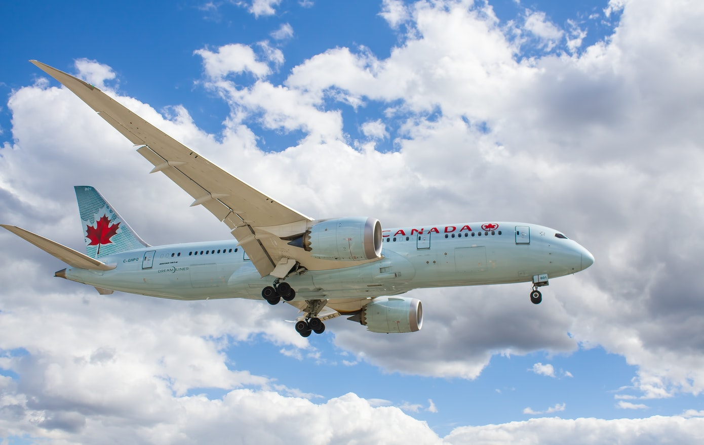 Air Canada dabbles in blockchain on new agreement with Winding Tree