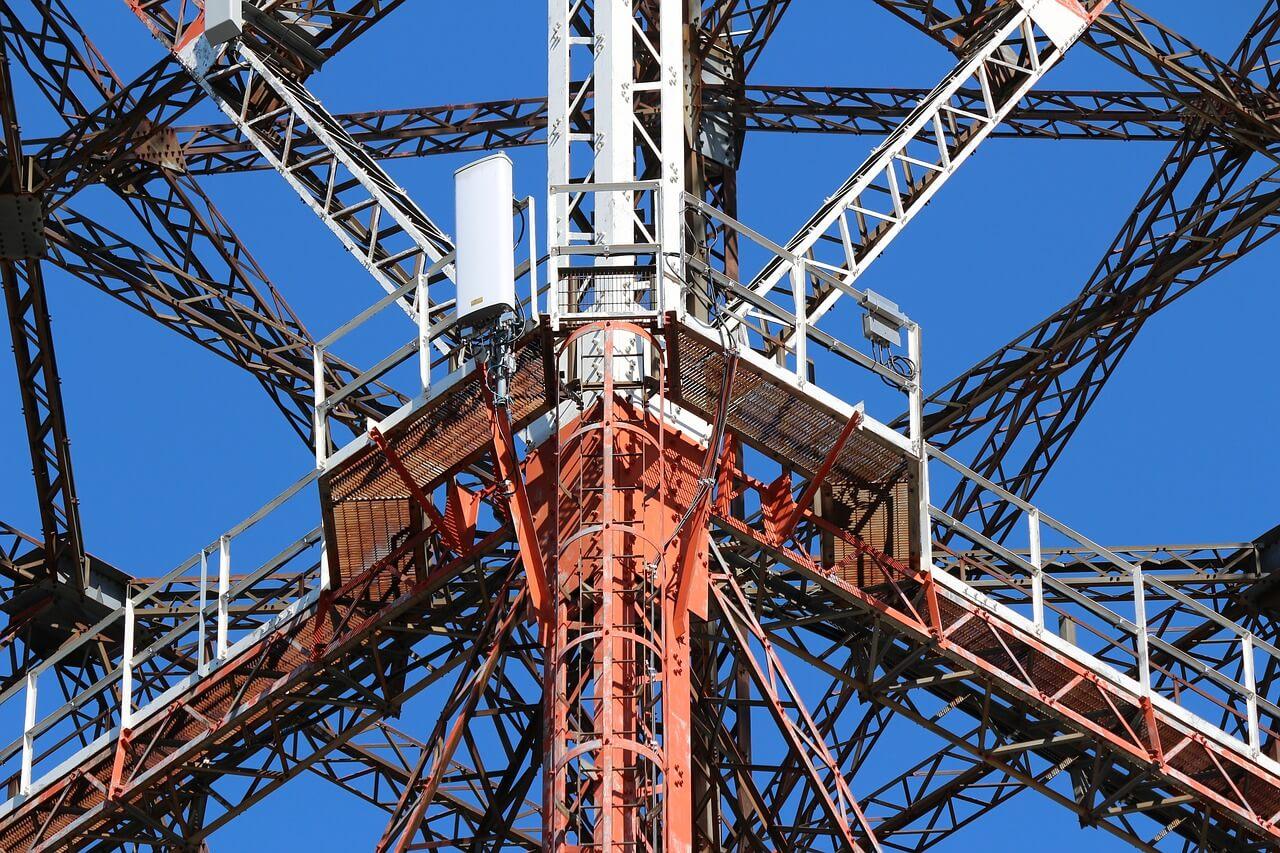 Telecommunications the Uniserve way