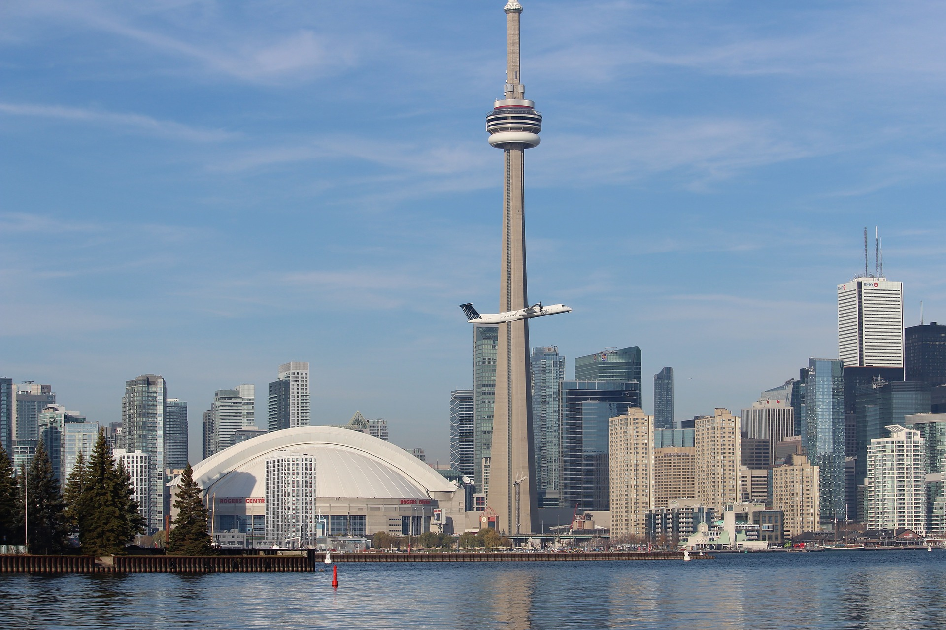 Economic arguments make the case for Toronto's world class status