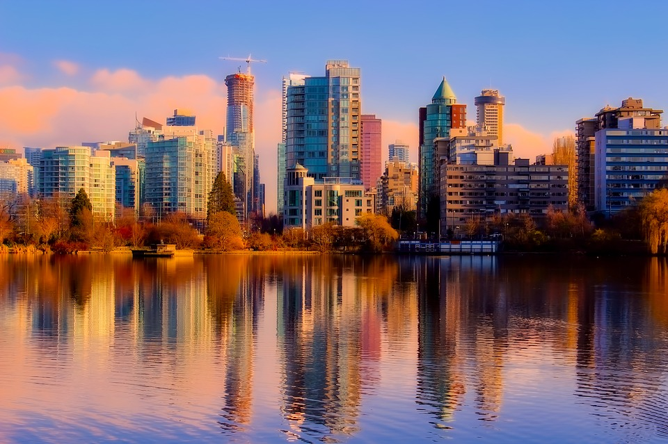 Vancouver is becoming the greatest city that no one can afford