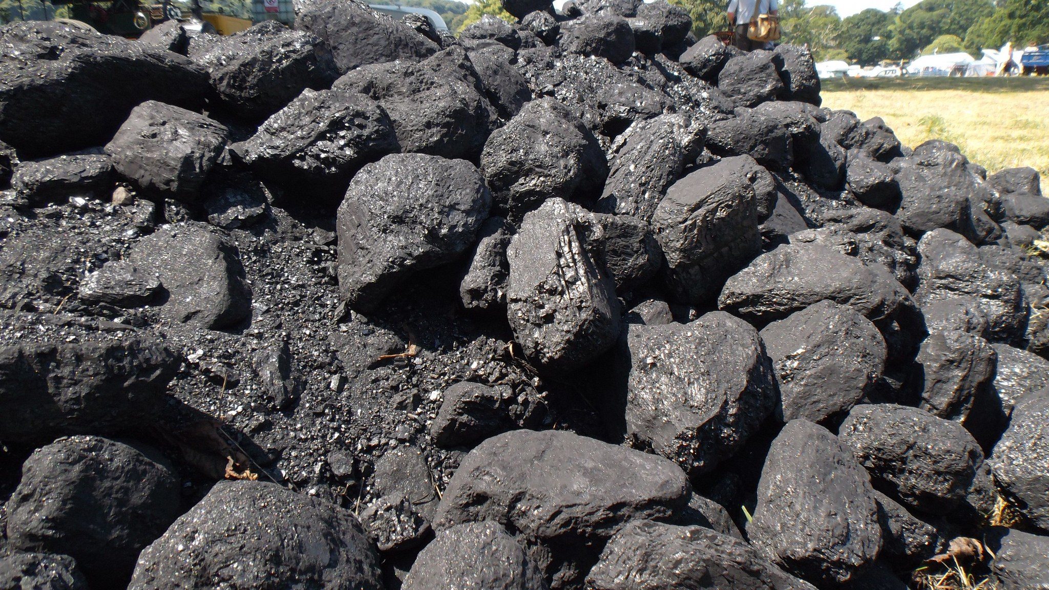 Thermal coal use to be phased out in Canada