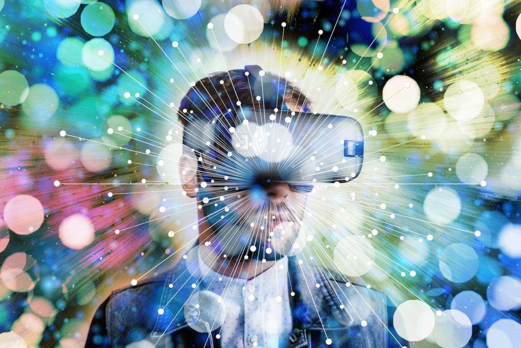 Virtual Reality Training (VRT) is revolutionizing business training