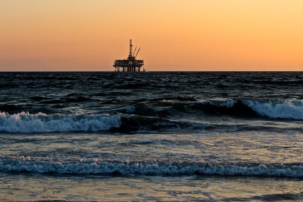 Sun rises for oil companies on 50$ Brent crude