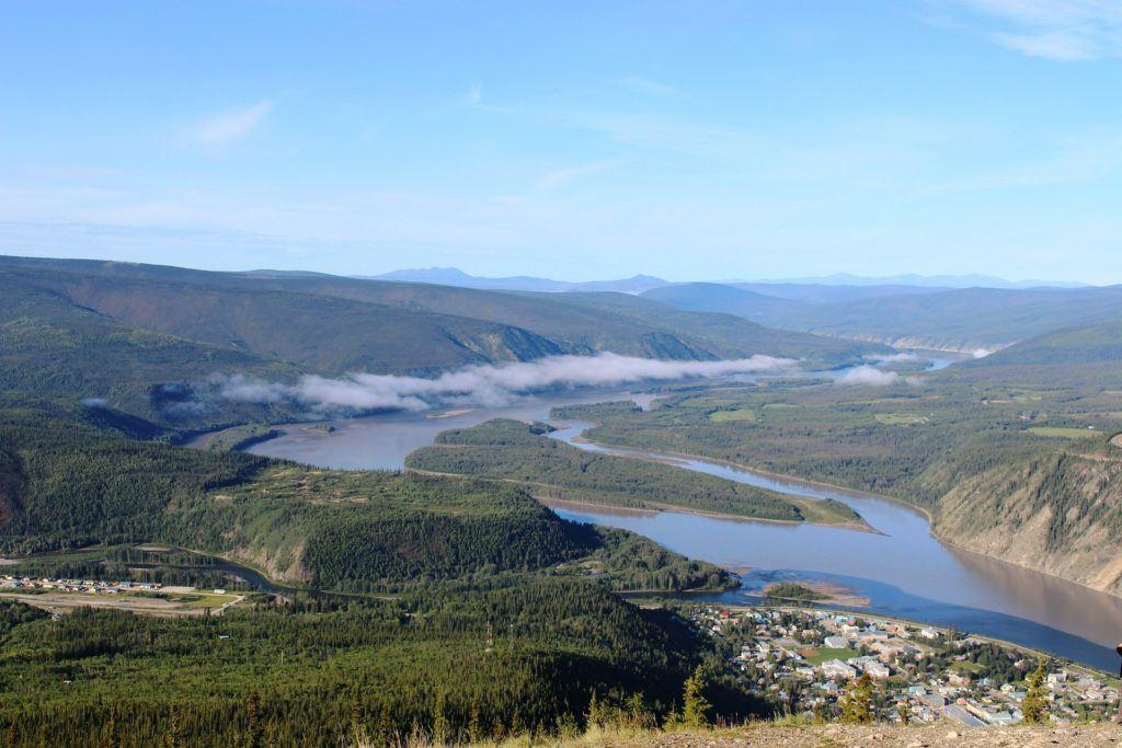 Yukon mining industry