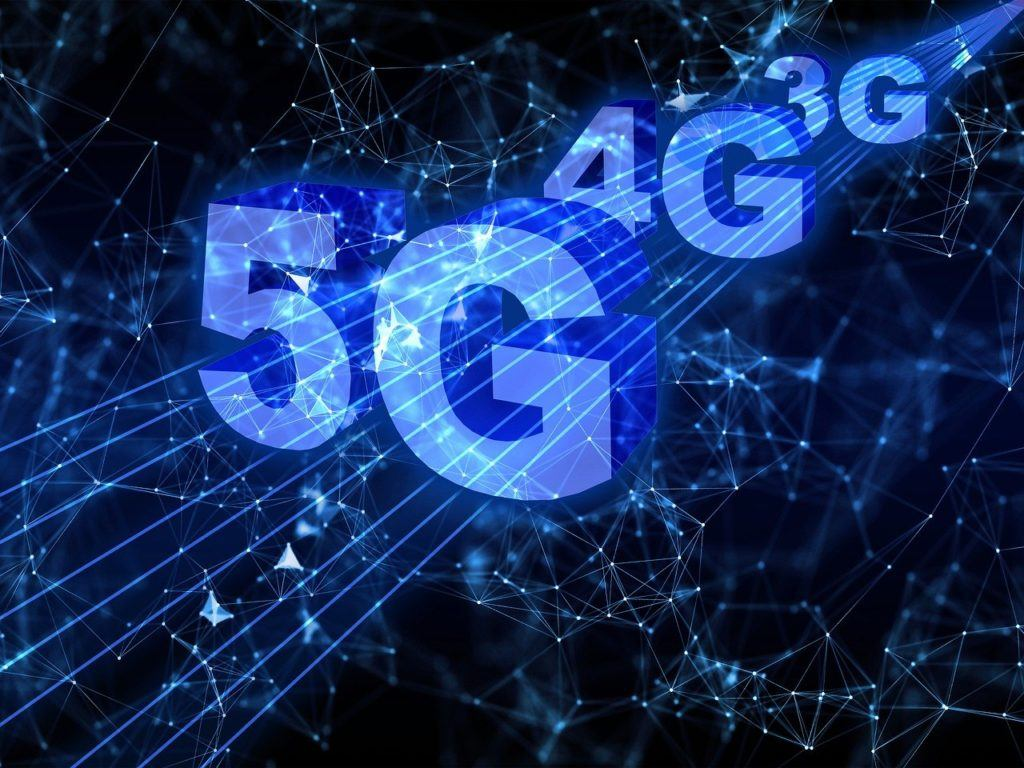 5G is here to revolutionize VR and everything else