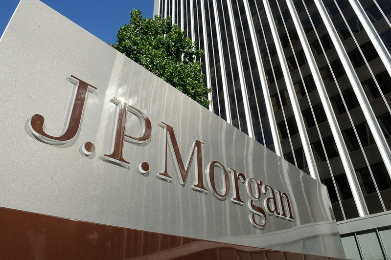 JPMorgan bank announces Bitcoin fund
