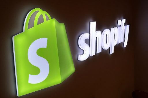 Will Shopify prove resilient to a Pfizer vaccine