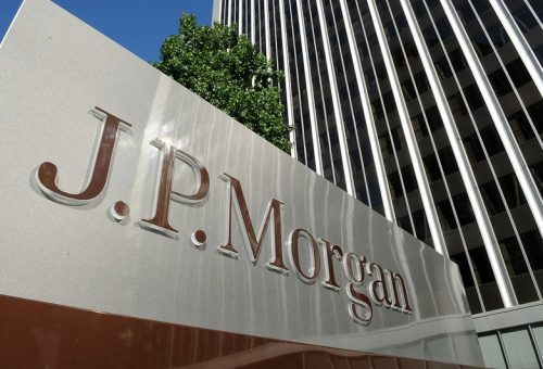 JPMorgan bank announces Bitcoin fund
