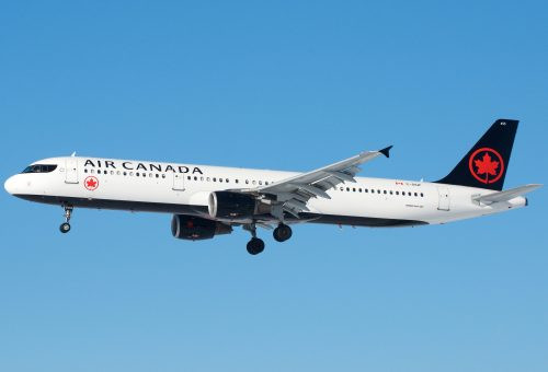 Air Canada stocks - are they ready to take off?