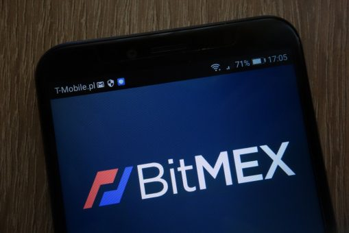 BitMex closes accounts at an accelerated rate 1