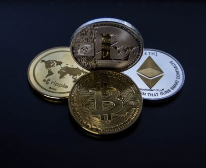 Bitbuy sets the standards for cryptocurrencies in Canada 1