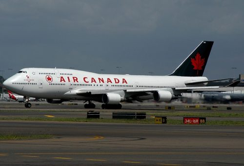 Air Canada shares have had a good run lately, but a long road to recovery is still ahead of the struggling Canadian airline