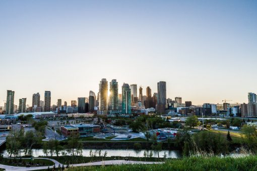 Calgary makes history by launching its own digital currency 1