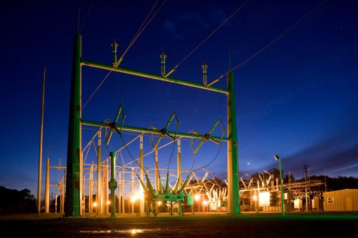 Canada diversifies its electric power with DEEP 1