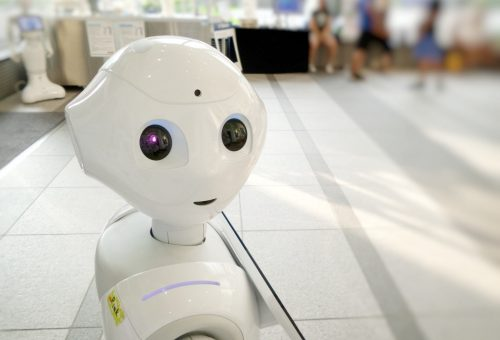 Canada lags behind Artificial Intelligence 1