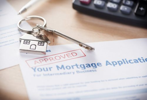 Canadian fintech struggles to fix the mortgage process 1