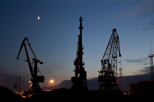 Canadian oil problem worsens amid global issues and tough competition 1