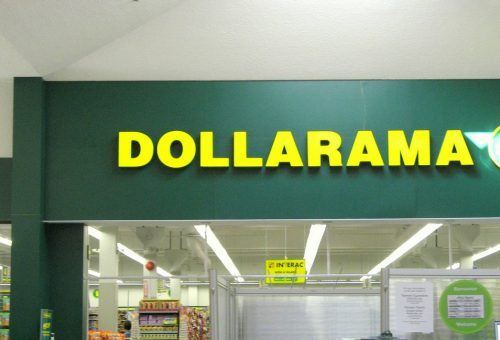 Dollarama adds e-commerce to its dollar store operation 1