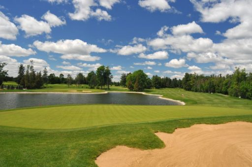 Golf event to show Team RBC Golfers compete with the best 1