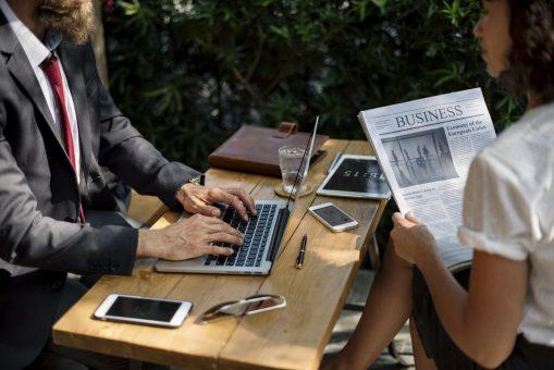 Female lead startup funding