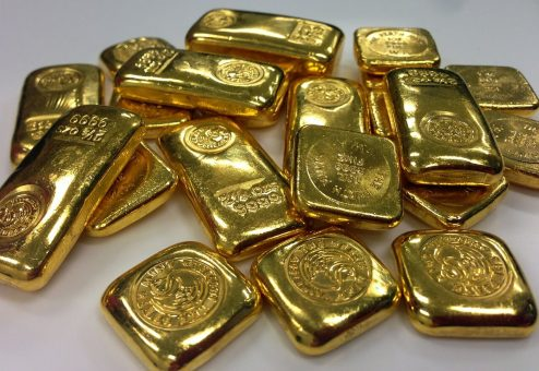 Is gold the answer to today's volatile stock market?
