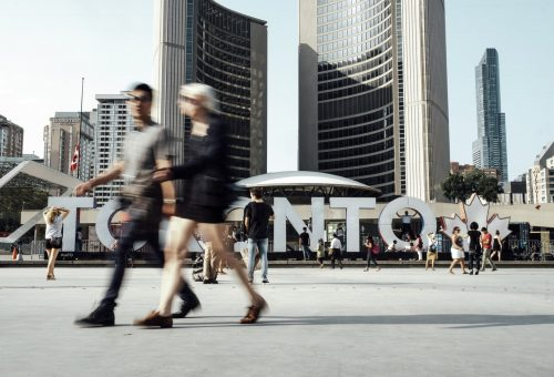 Proptech startups taking roots in Toronto 1