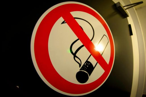 Smoke-free Canada by 2025 is possible under bold tobacco labeling