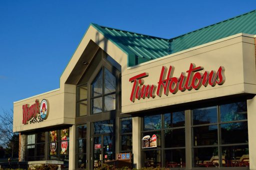 Tim Horton Restaurants continue hospitality with doughnuts and coffee 1