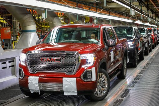 Unifor calls on the Canadian government to reign in General Motors 1
