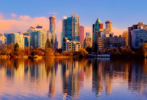 Vancouver is becoming the greatest city that no one can afford 1