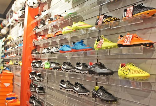 What to look out for this 2019 in sports retail stocks