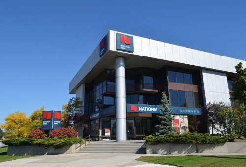 Why the National Bank of Canada can survive an economic crisis 1