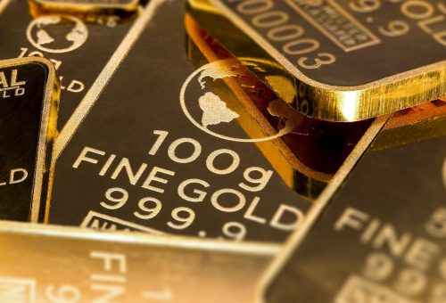 Federal reserve monetary policy influences gold price