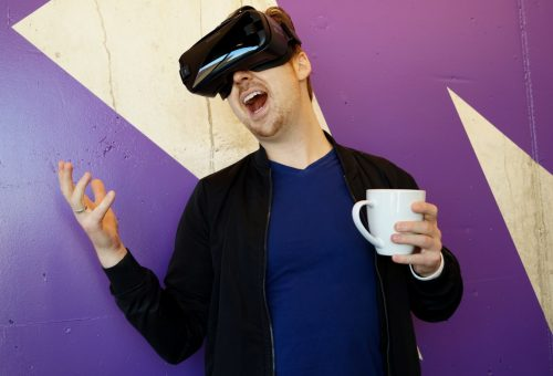 Virtual Reality (VR) is set to make our lives faster with XRApplied's innovations