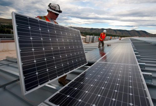 Solar energy investing: solar is now cheaper than coal and gas in most countries