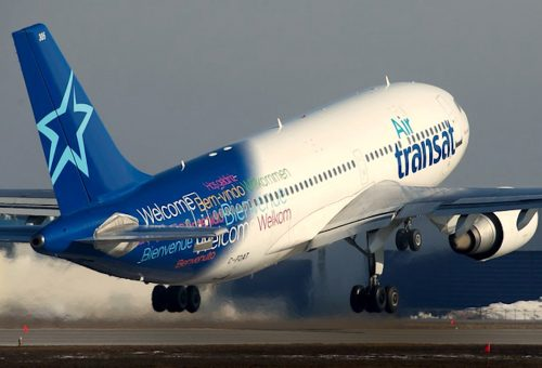 Air Canada has renewed interest in potential Transat takeover deal